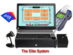 Nails 123 System